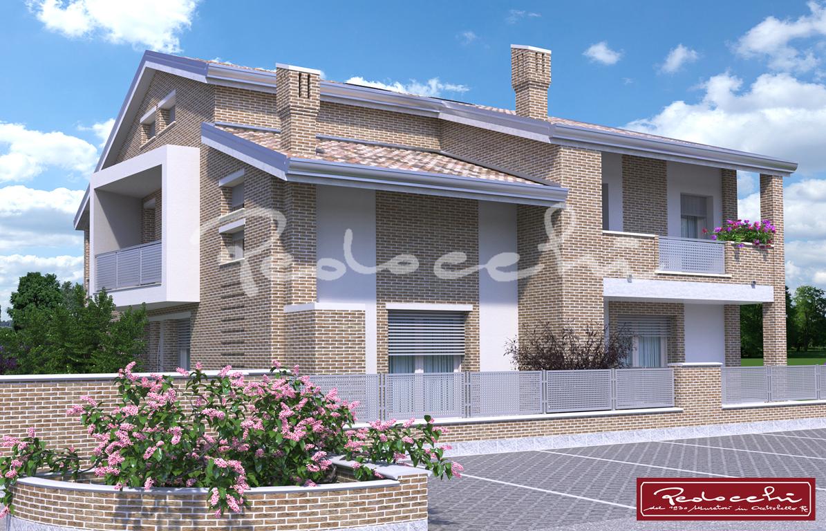 Le proposte immobiliari pedocchi costruzioni s r l for Piani immobiliari